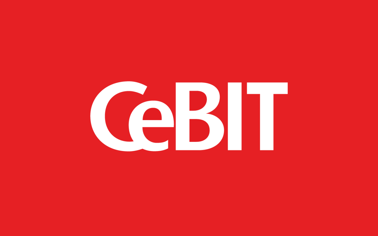 Arvato Systems_Corporate_Cebit Logo