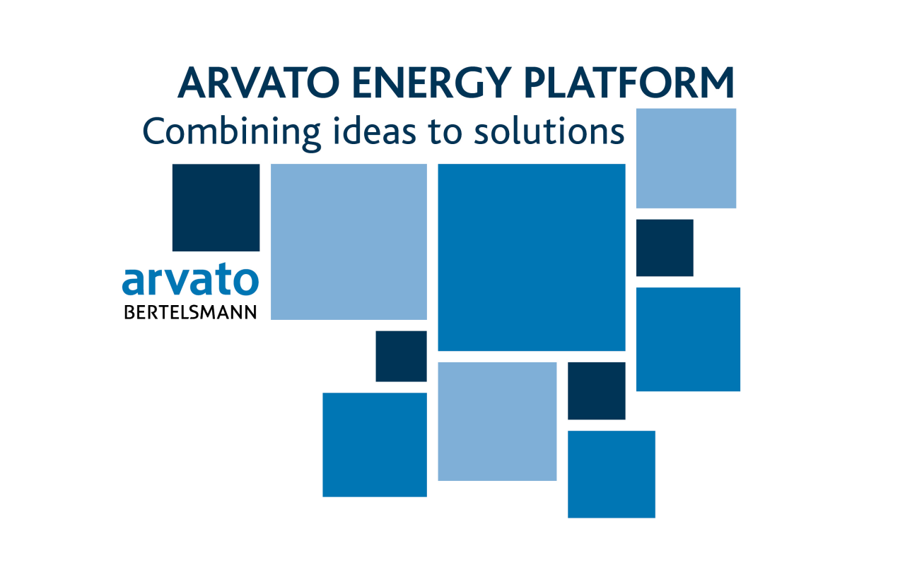 Arvato Systems_Energiewirtschaft_Key Visual E-world 2019 EN